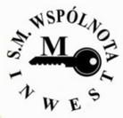 S.M. WSPÓLNOTA INWEST