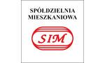 """Spółdzielnia Mieszkaniowa """"SIM"""""""