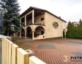 Lokal użytkowy na sprzedaż, Mysłowice Brzęczkowice, 558 m²