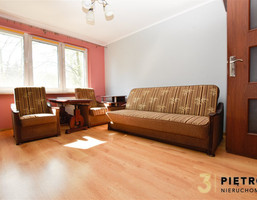 Morizon WP ogłoszenia | Mieszkanie na sprzedaż, Sosnowiec Śródmieście, 36 m² | 8182