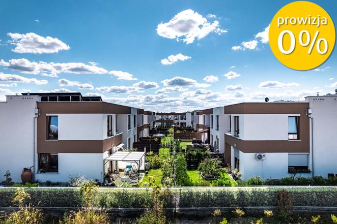 Morizon WP ogłoszenia   Dom na sprzedaż, Nowa Wola, 112 m²   2384