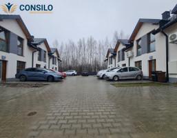 Morizon WP ogłoszenia | Dom na sprzedaż, Liszki, 92 m² | 7088