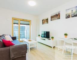 Morizon WP ogłoszenia | Mieszkanie do wynajęcia, Warszawa Wola, 38 m² | 4722