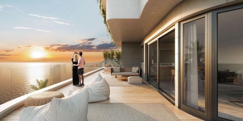 Mieszkanie na sprzedaż, Hiszpania Murcja, 64 m²   Morizon.pl   9535