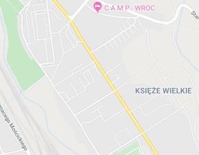 Działka do wynajęcia, Wrocław Krzyki, 9000 m²