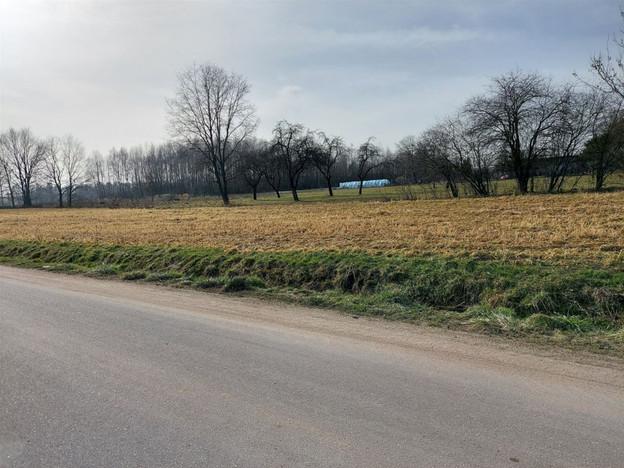 Działka na sprzedaż, Wrzesiny, 1500 m² | Morizon.pl | 3011