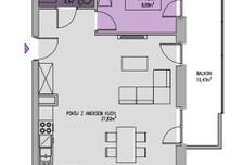 Mieszkanie na sprzedaż, Zduńska Wola Karłowicza, 52 m²