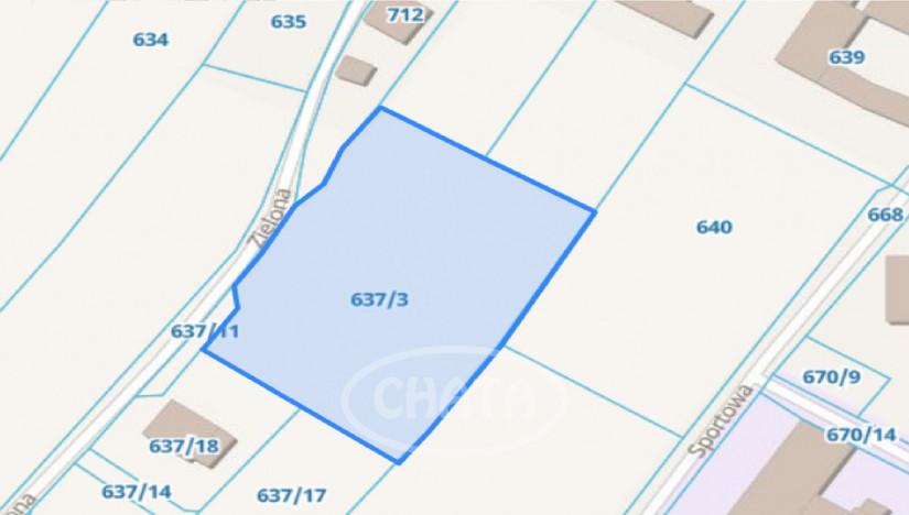 Działka na sprzedaż, Ołdrzychowice Kłodzkie Zielona, 4112 m²   Morizon.pl   3205