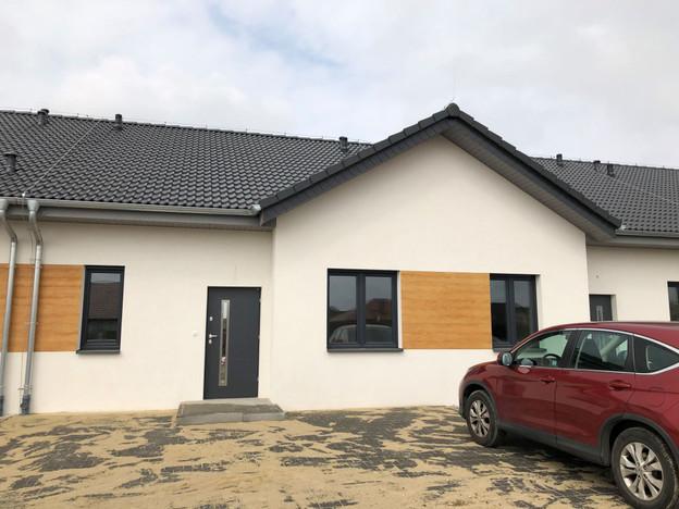 Dom na sprzedaż, Oława, 74 m² | Morizon.pl | 5285