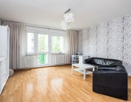 Morizon WP ogłoszenia | Mieszkanie do wynajęcia, Warszawa Natolin, 42 m² | 0999