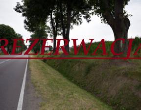 Działka na sprzedaż, Zambrów, 11584 m²