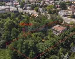 Morizon WP ogłoszenia   Działka na sprzedaż, Warszawa Wilanów, 1810 m²   3149