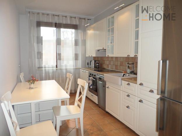 Mieszkanie do wynajęcia, Warszawa Saska Kępa, 93 m² | Morizon.pl | 7006