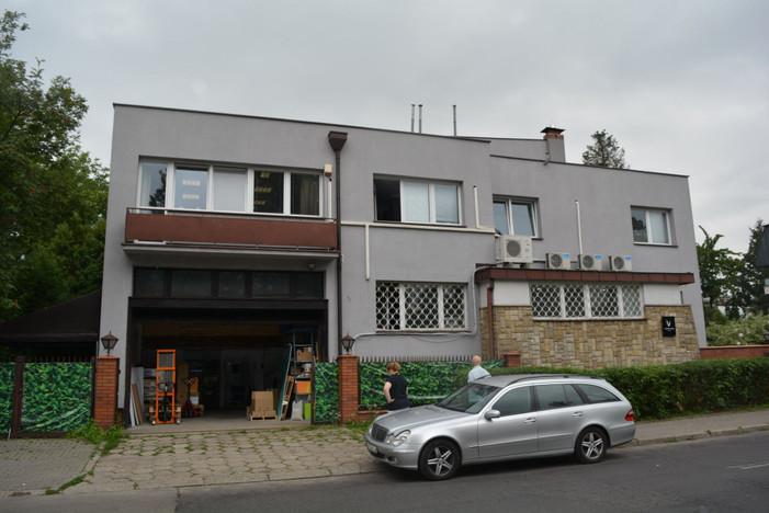 Dom na sprzedaż, Warszawa Saska Kępa, 490 m² | Morizon.pl | 3079