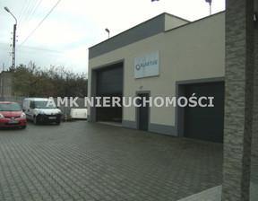 Fabryka, zakład na sprzedaż, Jawiszowice, 450 m²