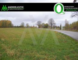 Morizon WP ogłoszenia   Działka na sprzedaż, Żuromino, 1005 m²   4164