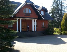 Dom na sprzedaż, Kościerski (pow.), 300 m²