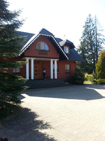 Dom na sprzedaż, Kościerski (pow.), 300 m²   Morizon.pl   5029