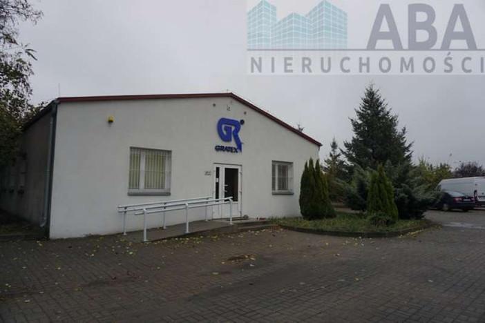 Magazyn, hala na sprzedaż, Koło, 980 m²   Morizon.pl   9477