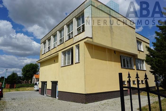 Lokal użytkowy na sprzedaż, Rychwał Kaliska, 427 m²   Morizon.pl   2243