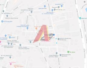 Działka na sprzedaż, Kraków Podgórze, 1600 m²