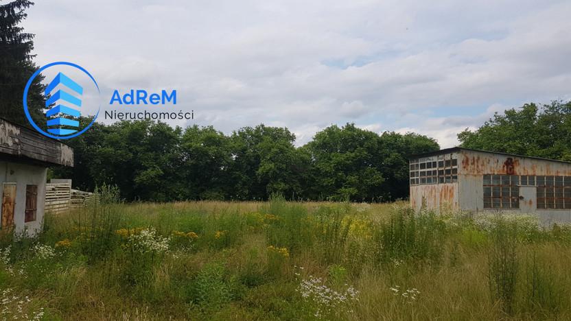 Działka na sprzedaż, Warszawa Ursynów, 2000 m² | Morizon.pl | 6676