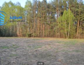 Działka na sprzedaż, Korzeniówka Słowicza, 12850 m²