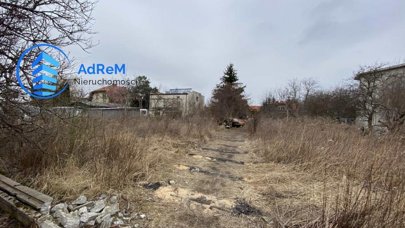 Działka na sprzedaż, Nowa Iwiczna, 1204 m² | Morizon.pl | 9496