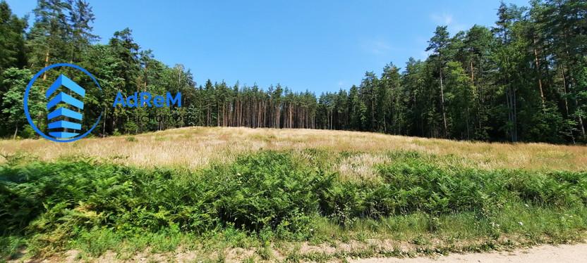 Działka na sprzedaż, Bobrowa, 12439 m² | Morizon.pl | 7839