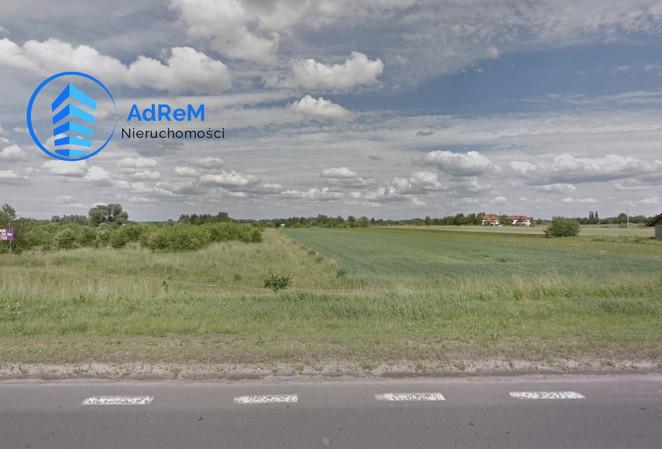 Morizon WP ogłoszenia   Działka na sprzedaż, Warszawa Wilanów, 7400 m²   3651