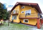 Morizon WP ogłoszenia | Dom na sprzedaż, Konstancin-Jeziorna, 160 m² | 1801