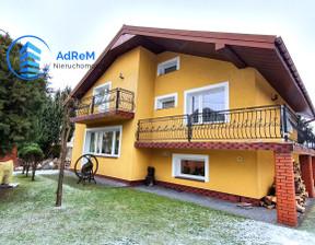 Dom na sprzedaż, Konstancin-Jeziorna, 160 m²