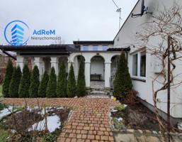 Morizon WP ogłoszenia   Dom na sprzedaż, Warszawa Marysin Wawerski, 150 m²   9442