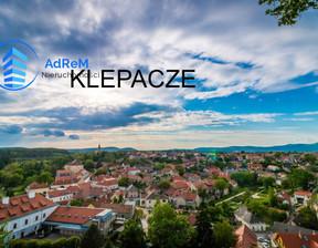 Działka na sprzedaż, Klepacze, 660 m²