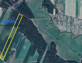 Działka na sprzedaż, Kożyno, 26700 m²