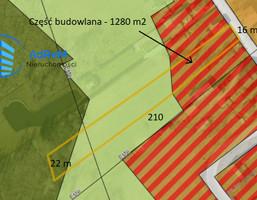 Morizon WP ogłoszenia | Działka na sprzedaż, Choroszcz, 4056 m² | 1745