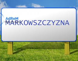 Morizon WP ogłoszenia | Działka na sprzedaż, Markowszczyzna, 7500 m² | 7104
