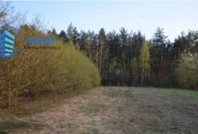 Działka na sprzedaż, Korzeniówka, 1300 m²