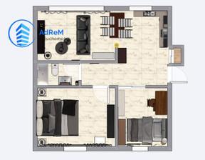 Mieszkanie na sprzedaż, Warszawa Wola, 50 m²