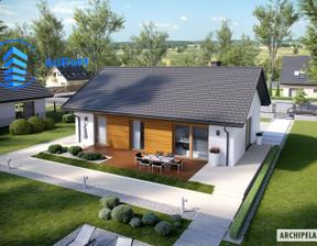 Dom na sprzedaż, Kolonia Jurki, 100 m²