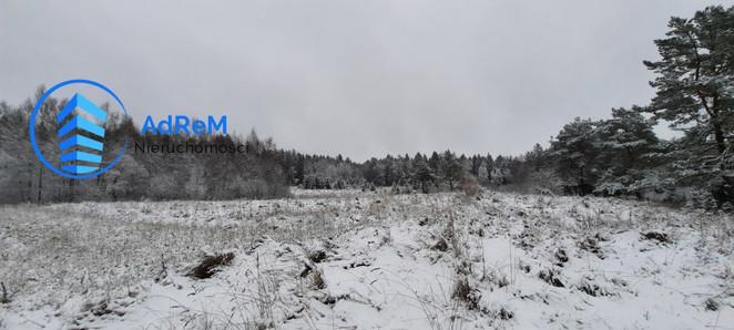 Morizon WP ogłoszenia | Działka na sprzedaż, Złota Wieś, 5800 m² | 3371