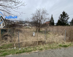 Morizon WP ogłoszenia   Działka na sprzedaż, Warszawa Ursynów, 820 m²   5457