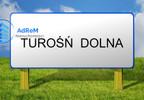 Działka na sprzedaż, Turośń Dolna, 900 m²   Morizon.pl   0611 nr2