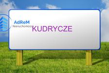 Działka na sprzedaż, Kudrycze, 3200 m²