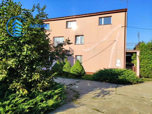 Morizon WP ogłoszenia   Dom na sprzedaż, Jazgarzew, 400 m²   8660