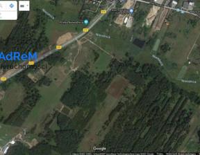 Działka na sprzedaż, Zalesiany, 1085 m²