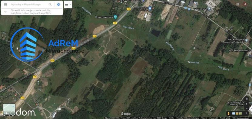 Działka na sprzedaż, Zalesiany, 1085 m² | Morizon.pl | 3312