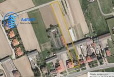 Działka na sprzedaż, Warszawa Wilanów, 2600 m²