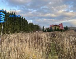 Morizon WP ogłoszenia | Działka na sprzedaż, Warszawa Ursynów, 1100 m² | 2606