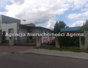 Obiekt na sprzedaż, Białystok Wygoda, 620 m²